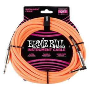 Ernie-Ball-JACK-JACK-SA-2.54-M-NEON-ORANGE