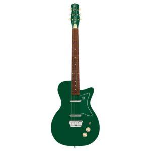 guitarra danelectro 57 jade