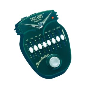 pedal Danelectro DJ14 Fish and Chips